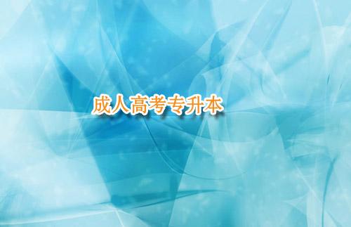 武汉轻工大学成人高考函授专升本报名电子信息工程专业-第1张图片-专升本网